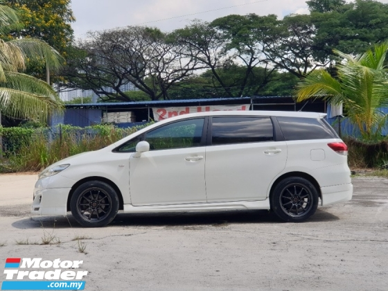 2012 TOYOTA WISH 1.8 X TIPTOP WELCOME TO VIEW CAR