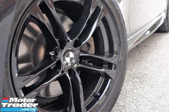 2015 BMW 5 SERIES 528I M-SPORTS / 3 YRS WARRANTY UNLIMITED MIL CLAIM