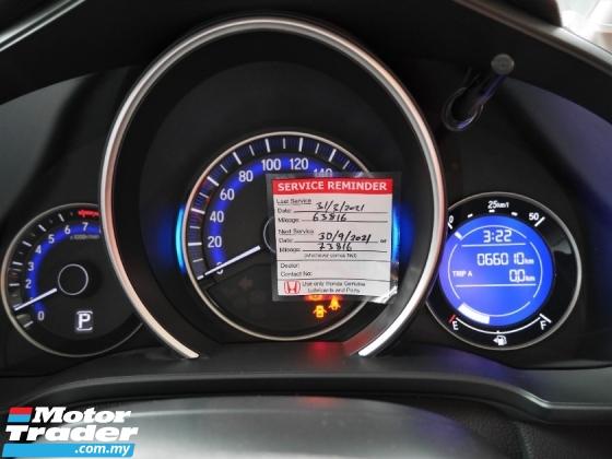 2014 HONDA JAZZ 1.5 MUGEN RS [REAL MFG YEAR] FULL SERVICE RECORD
