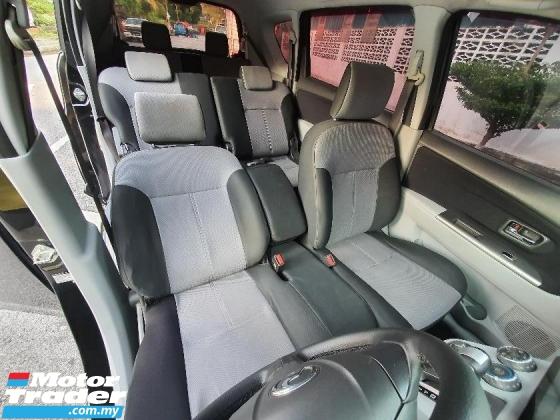 2013 PERODUA ALZA 1.5 (A)7seat MPV Hari Raya Special Promotion