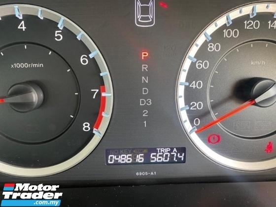 2016 PROTON PERDANA 2.0L VTi (A) HONDA I-VTEC ENGINE