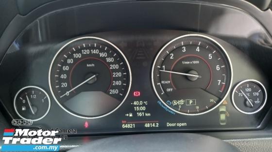 2013 BMW 3 SERIES 328I M-SPORT