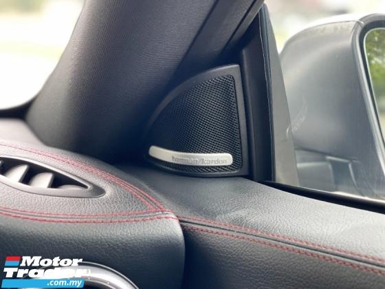 2014 MERCEDES-BENZ CLA 250 (A) AMG 4MATIC Full Service Record TipTop