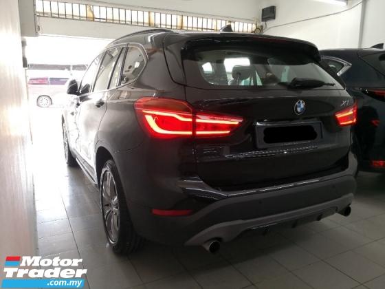 2017 BMW X1 2.0 New Model YEAR MADE 2017 xDrive20i 192BHP Mil 37k km only Full Service AB Warranty to 2022