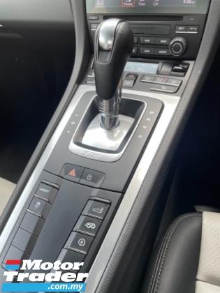 2019 PORSCHE 718 cayman 2.0L