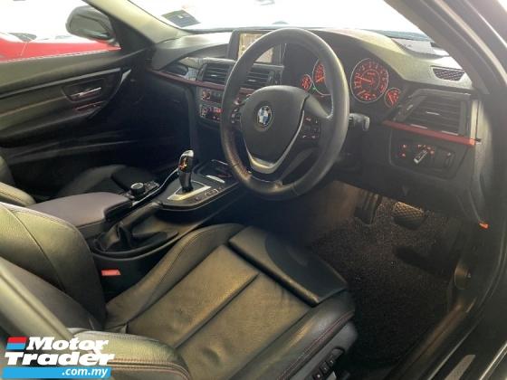 2014 BMW 3 SERIES 320I Sport FREE WARRANTY Actual Year Make 2014