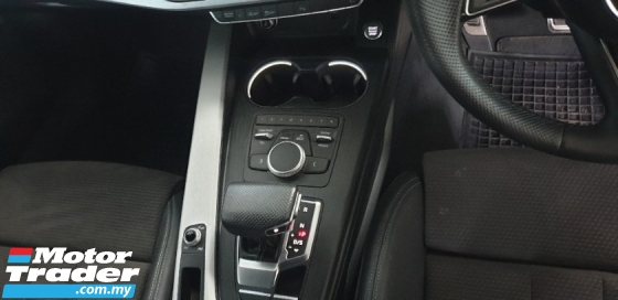 2018 AUDI A5 2.0 SPORTBACK TFSI S LINE NO HIDDEN CHARGES