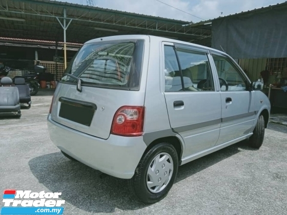 2004 PERODUA KANCIL 660 (M) EX KEPT WELL GOOD CONDITION PROMOTION PRICE