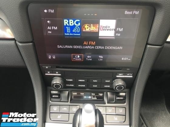 2019 PORSCHE CAYMAN Cayman 718 2.0 2018 Coupe Turbo 300Hp Like New