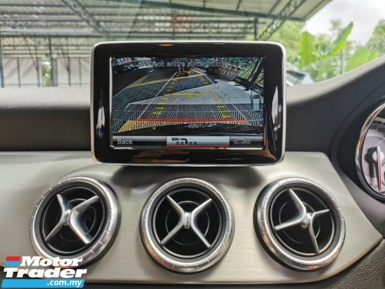 2014 MERCEDES-BENZ CLA Mercedes CLA250 2.0 CLA AMG 4MATIC FL/SPEC WRRANTY
