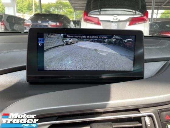 2017 BMW I8 Unreg BMW i8 Fly Sport Car Coupe 1.5 Turbo HUD Up Display 358 Horse Power Paddle Shift Push Start