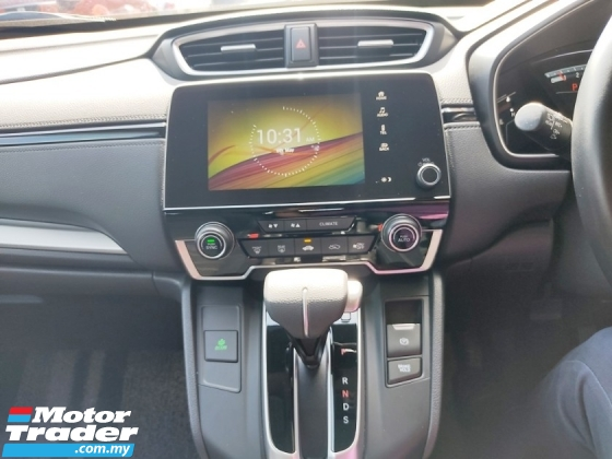 2018 HONDA CR-V 2.0 i-VTEC 2WD UW23