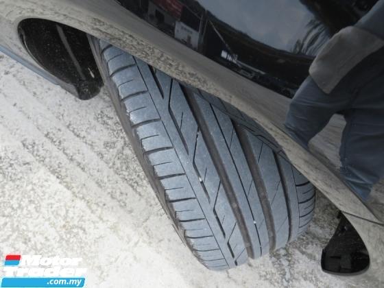 2018 MERCEDES-BENZ CLA 200 1.6 (A) AMG STILL UNDER WARRANTY HIGH LOAN