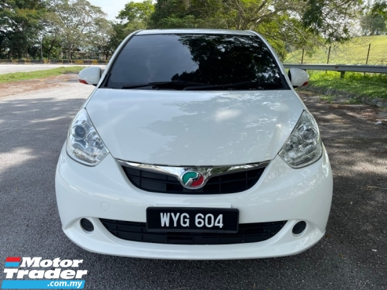 2014 PERODUA MYVI 1.3 (A) 1 Lady Owner Only TipTop Condition