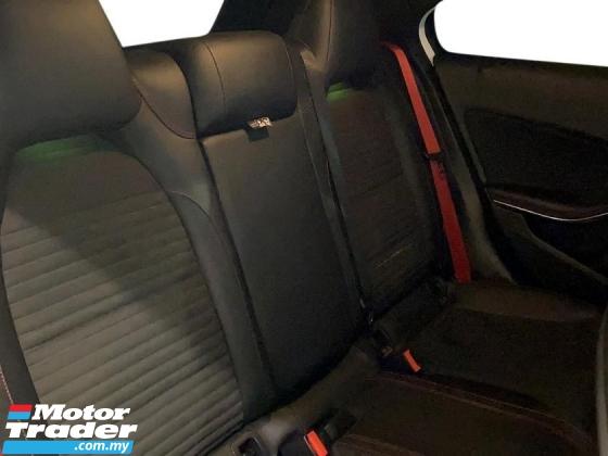 2017 MERCEDES-BENZ A45 MERCEDES A45 AMG FACELIFT