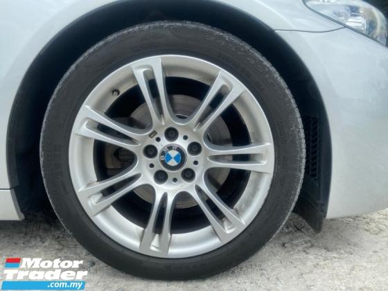 2017 BMW 5 SERIES 523I 2.0 M-SPORT (A) FACELIFT FULL SPEC
