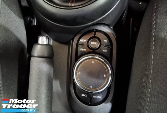 2017 MINI Cooper S 2 DOOR 2.0 TURBO JCW CHILI PACK UNREG
