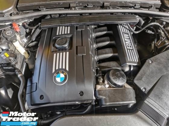2007 BMW 3 SERIES BMW 325Ci 3.0 COUPE E93 M SPORT CABRIOLET WARRANTY
