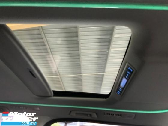 2017 TOYOTA ALPHARD 2.5 S Sunroof Bodykit Modellista Surround camera power boot 3 years warranty Unregistered