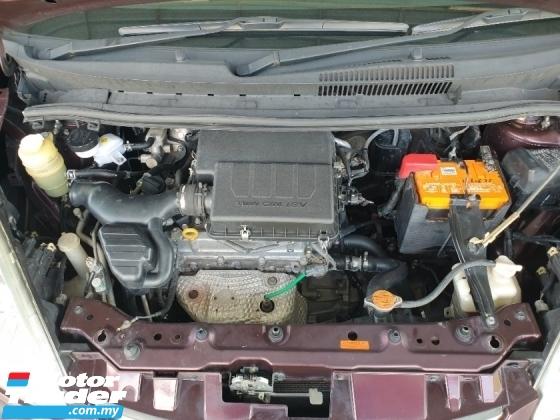 2010 PERODUA ALZA 1.5 EZi (A) SUPER CAR KING 83K KM ONLY 1 OWNER