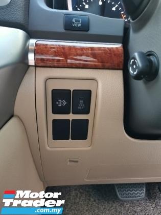 2012 TOYOTA LAND CRUISER 4.5 V8