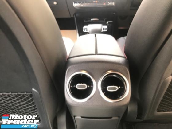 2018 MERCEDES-BENZ A250 A250 AMG 2.0Turbo