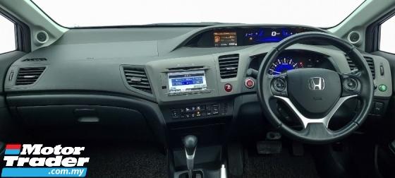 2012 HONDA CIVIC 2.0 S NAVI