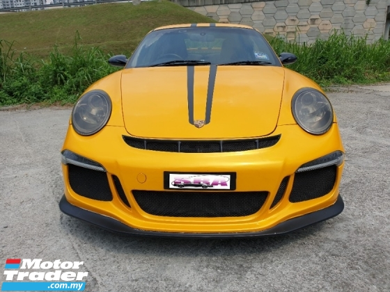 2006 PORSCHE 911 CARRERA S 3.8 (A) SUPER WELL MAINTAIN MUST VIEW