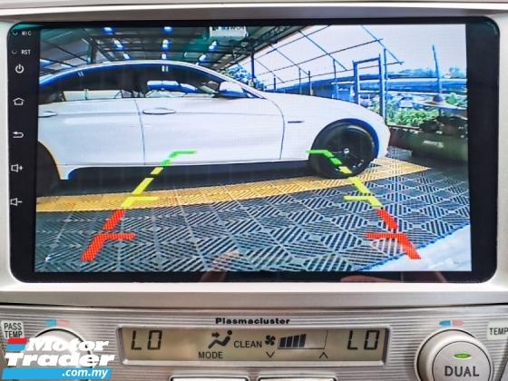 2008 TOYOTA CAMRY Toyota CAMRY 2.4 V F/SPEC DVD B/KIT LEATHER WRRNTY