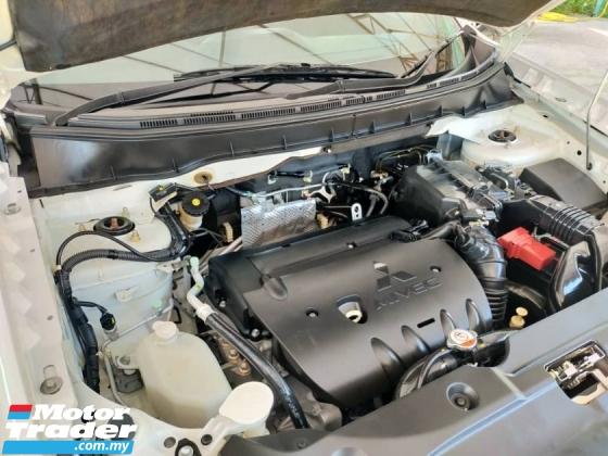 2014 MITSUBISHI ASX 4WD(A)PARANOMIC ROOF ORI