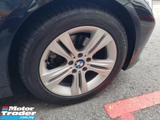 2015 BMW 3 SERIES 320i SPORT LINE (FREE 2 YEARS CAR WARRANTY)REG2015