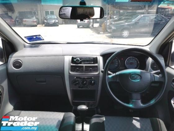 2009 PERODUA VIVA 1.0 ELITE AUTO  POWER STEERING  ORI MILEAGE  TIPTOP CONDITION  / BLACKLIST CAN LOAN