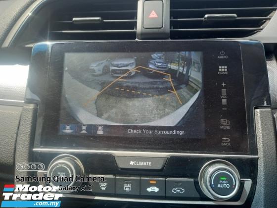 2017 HONDA CIVIC 1.8 i-VTEC