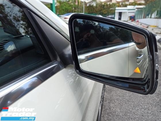2016 MERCEDES-BENZ CLA 180 AMG NIGHT EDITION UNREG SALES