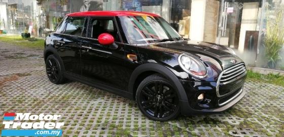 2017 MINI 5 DOOR Mini cooper 1.5