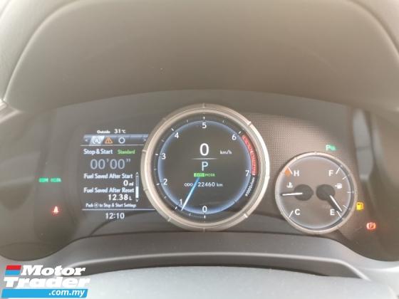 2017 LEXUS RX 200t F SPORT TRD