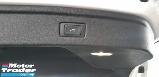 2017 AUDI S5 3.0 TFSI QUATTRO VIRTUAL COCKPIT