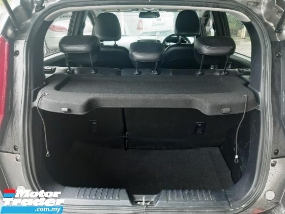 2015 PROTON IRIZ 1.6 PREMIUM (AUTO) NEW PAINT L/SEAT HIGH LOAN