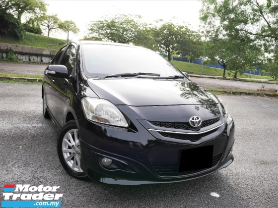 2008 TOYOTA VIOS 1.5 E [REAL MFG YEAR] TRD BODYKIT*TIP TOP COND
