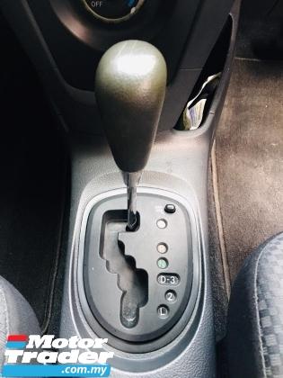 2008 TOYOTA VIOS 1.5 (A) FULL SPEC/BUY & DRIVE