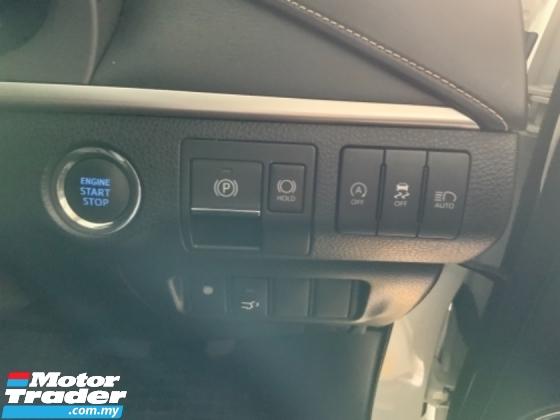 2018 TOYOTA HARRIER 2.0 Surround camera Power boot Precrash system Lane assist Unregistered