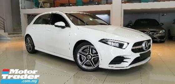 2018 MERCEDES-BENZ A250 Mercedes Benz A250Amg 2018