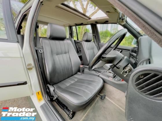 1989 BMW 3 SERIES 325I TOURING (E30) 2.5 (M20B25) REBUILD