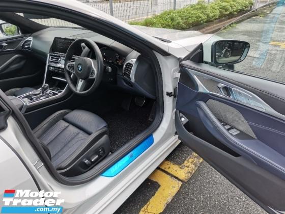 2020 BMW 8 SERIES 840Li GranCoupe 3.0L M.Sport* U.K BMW Approved Pre-Owned* 100%-Genuine Mileage* 740Li m840i