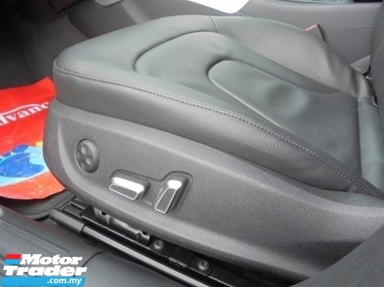 2015 AUDI A4 1.8 TFSI Sedan PaddleShift FACELIFT LikeNEW