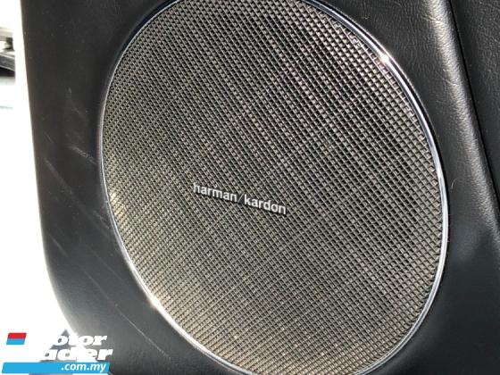 2016 MERCEDES-BENZ G-CLASS G350D AMG 3.0 G WAGON HARMAN KARDON MEMORY SEATS