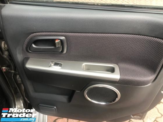 2013 ISUZU D-MAX 3.0L DOUBLE CAB (A) LS Ddi iTEQ TURBODIESEL