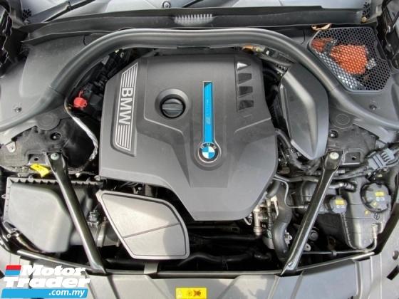 2018 BMW 7 SERIES 740LE XDRIVE 2.0 (A) F/SERVICE MASSAGE SEAT
