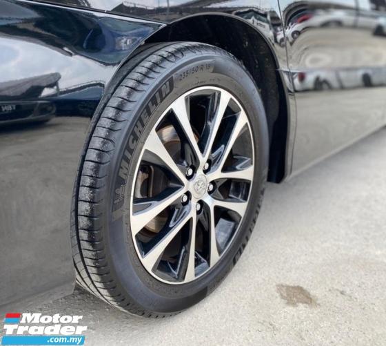 2013 TOYOTA ESTIMA 2.4 AERAS Family Car Nice Condition 17 REG