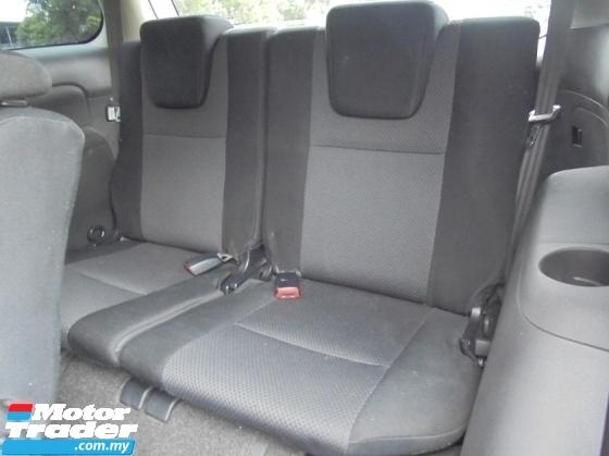 2008 TOYOTA WISH 1.8 MPV VVT-i Facelift TipTOP Condition LikeNEW Reg.2013